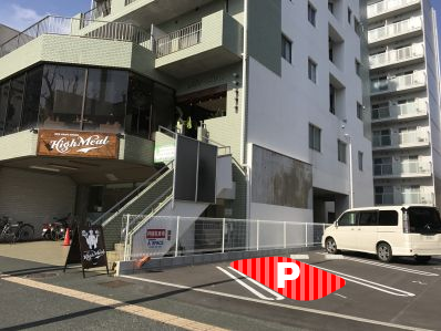 ParkingSpace,駐車場